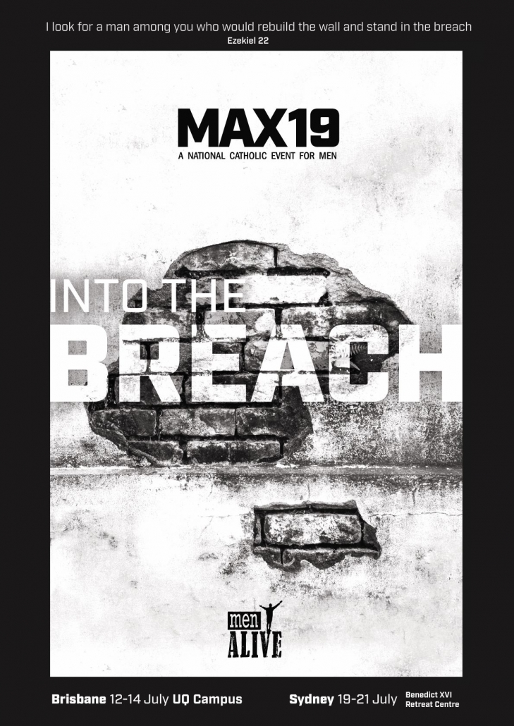 MAX19 Poster 1